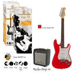 SOUNDSATION ROCKER PACK CAR