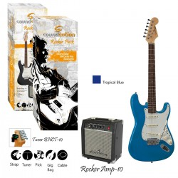 SOUNDSATION ROCKER PACK TP