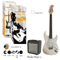 SOUNDSATION ROCKER PACK VW