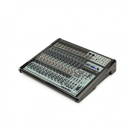 SOUNDSATION VIVO-16UFX MKII