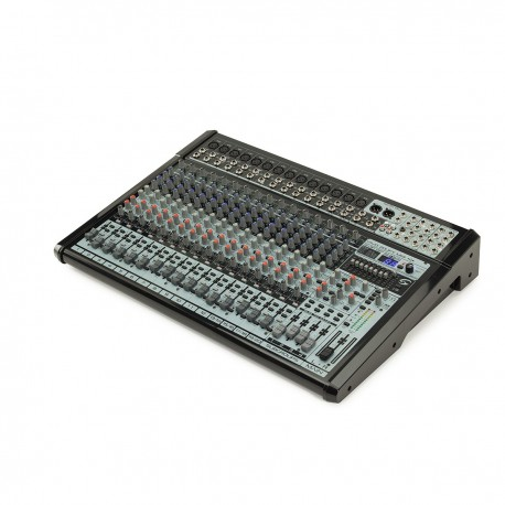 SOUNDSATION VIVO-20UFX MKII