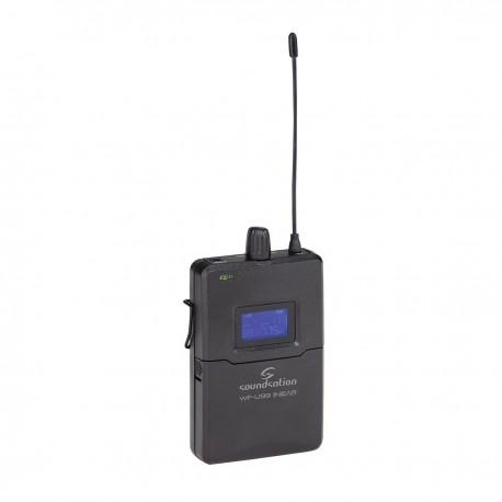 SOUNDSATION WF-U99 RX