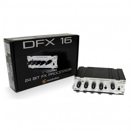 SOUNDSATION DFX16