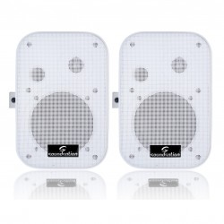 SOUNDSATION SPWM-05V-WH