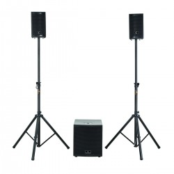 SOUNDSATION LIVEMAKER 1221 DSP
