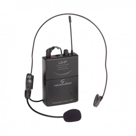 SOUNDSATION POCKETLIVE U16P-KIT