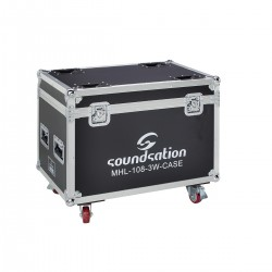 SOUNDSATION MHL-108-3W-CASE