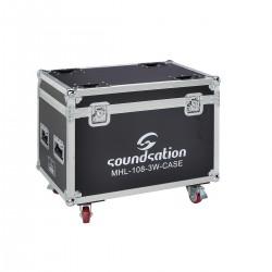 SOUNDSATION MHL-108-3W-CASE