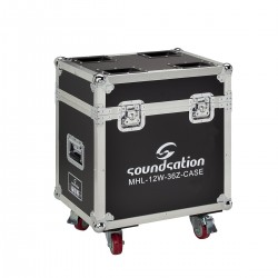 SOUNDSATION MHL-12W-36Z-CASE