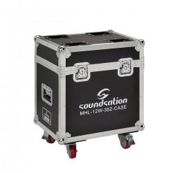 SOUNDSATION MHL-12W-36Z-CASE
