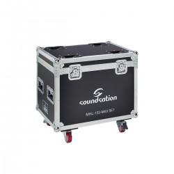 SOUNDSATION MHL-132-CASE