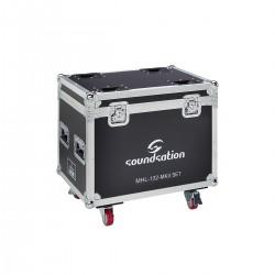 SOUNDSATION MHL-132-CASE