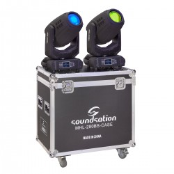 SOUNDSATION MHL-280BS SET