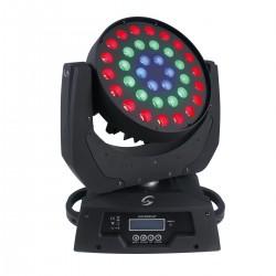 SOUNDSATION MHL-10W-36-RGBW