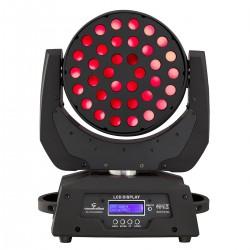 SOUNDSATION MHL-12W-36Z-RGBWAV