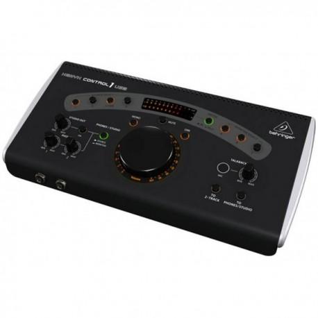 BEHRINGER AMP.CONTROL1USB