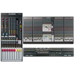 ALLEN & HEATH GL2800-832 MIXER PROFESSIONALE LIVE