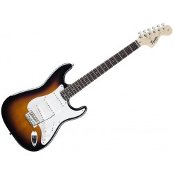 SQUIER STRATOCASTER AFFINITY SB