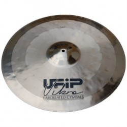 "UFIP VIBRA 16"" CRASH"