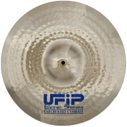 """UFIP BIONIC 18"""" CRASH"""