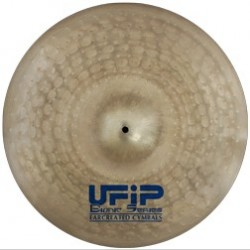 "UFIP BIONIC 20"" RIDE MEDIUM"