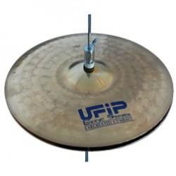 """UFIP BIONIC 14"""" HI HAT"""