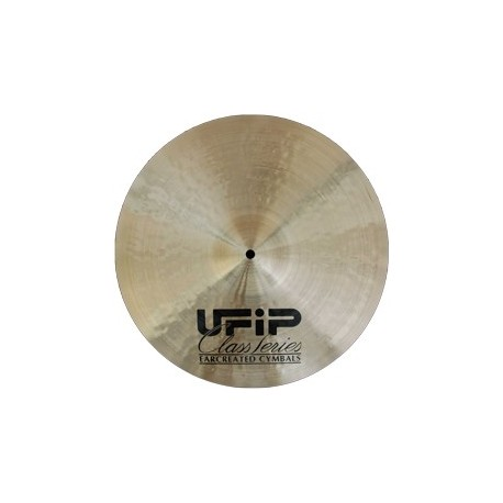 "UFIP CLASS 18"" CRASH MEDIUM"