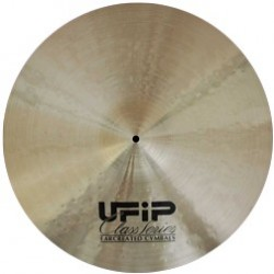 "UFIP CLASS 20"" RIDE MEDIUM"