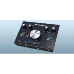 M-AUDIO M-TRACK 2X2M SCHEDA AUDIO A 2 CANALI