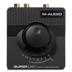 M-AUDIO SUPER DAC