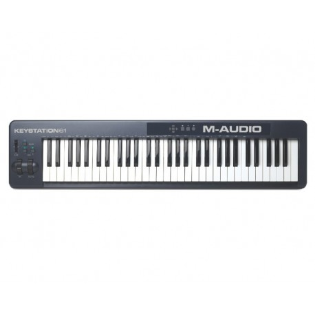 M-AUDIO KEYSTATION 61 (2nd Gen)