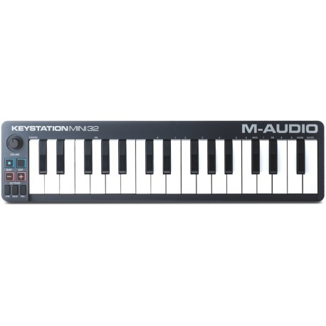 M-AUDIO KEYSTATION MINI 32 (2nd Gen)