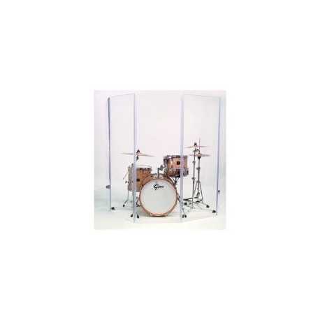 VORTEX Drum screen H.150cm