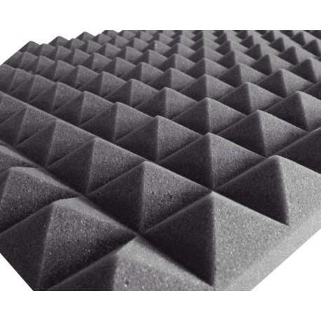 "VORTEX Piramid Panel ""BASIC LINE"" 4 cm. D20"