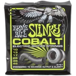 ERNIE BALL 2721 Cobalt Regular Slinky