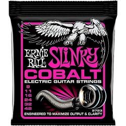 ERNIE BALL 2723 Cobalt Super Slinky