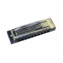 HOHNER SILVER STAR G (SOL 504/20)
