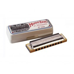HOHNER MARINE BAND C (DO 1896/20)