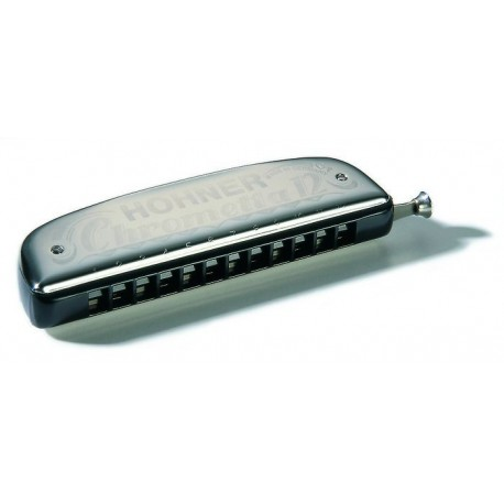 HOHNER CHROMETTA C (12 DO 255/48C)