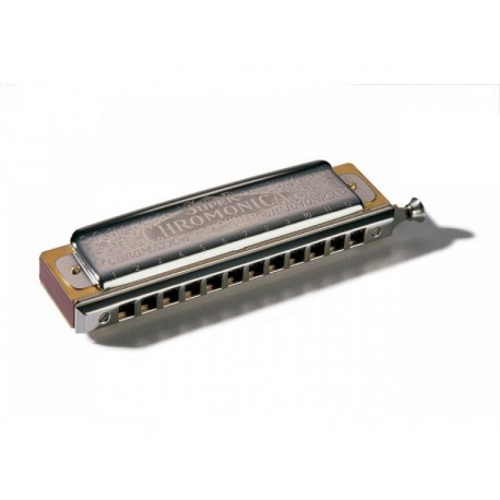 HOHNER CHROMONICA 48 C (DO 270/48)