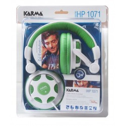 KARMA HP1071 GREEN