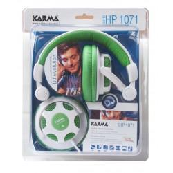 KARMA HP1071 GREEN