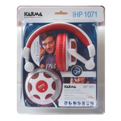 KARMA HP1071 RED
