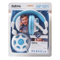 KARMA HP1071 BLU