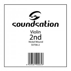 SOUNDSATION SV706-2
