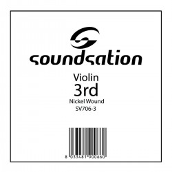SOUNDSATION SV706-3