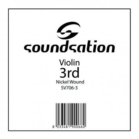 SOUNDSATION SV706-3