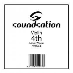 SOUNDSATION SV706-4