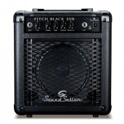 SOUNDSATION PITCH BLACK-20B