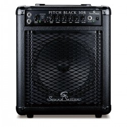 SOUNDSATION PITCH BLACK-30R